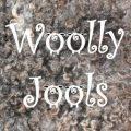 Woolly logo