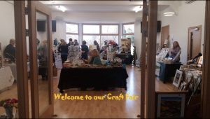 Craft fairs