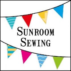 Sunroom Sewing