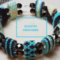 Eclectic creations